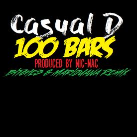 100 Bars [Prod. by Nic Nac]