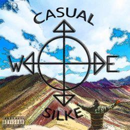 Casual D - Casual Silke Cover Art