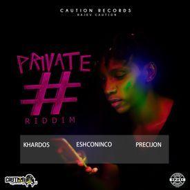 Private # Riddim Mix (By Dj Javi)