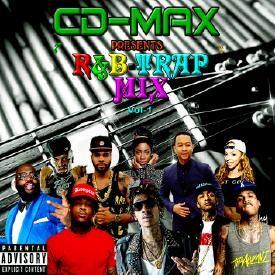 R&B Trap Mix (Vol-1)