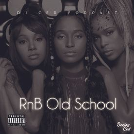 R&B old school (Live Mix)