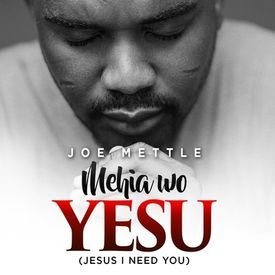 Mehia Wo Yesu ( Jesus I Need You)