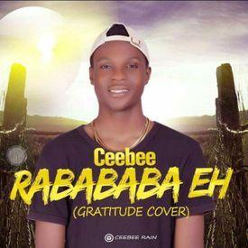 Ceebee - -rabababa cover