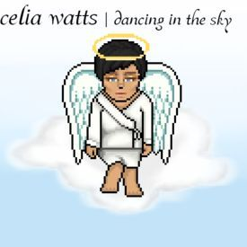 Dancing In The Sky | Celia Watts