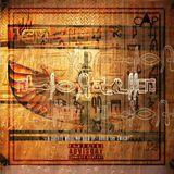 Central Arts - The Hieroglyph Cover Art