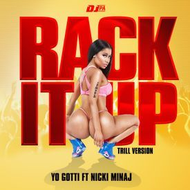 """Yo Gotti ft Nick Minaj - Rake It Up #MashUp"