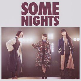 Some Nights TRAIN
