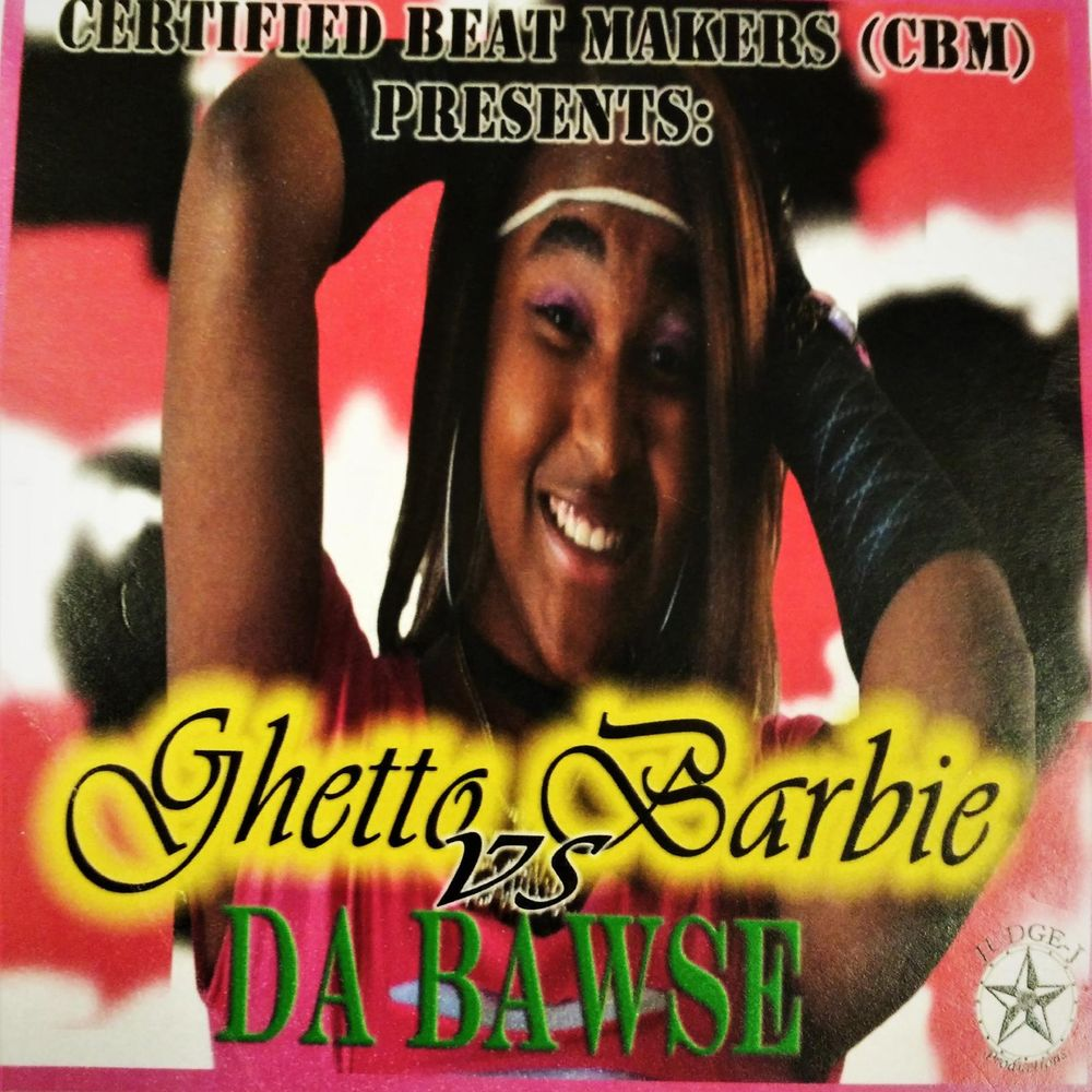 Barbie ghetto The Chick