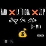 Certified Trill - Bag On Me G-Mix Cover Art