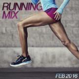 CFLO - Running Mix Feb 2016 Cover Art