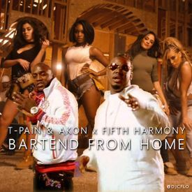Bartend From Home (CFLO Edit)