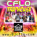 CFLO - CFLO - TrapHouse (2012) Cover Art
