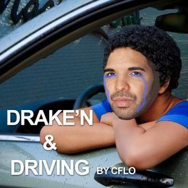 Cflo Drake N And Driving 2015 Full Mixtape Uploaded