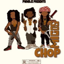 DJ POSA - T SHIRT CHOPPED UP Cover Art
