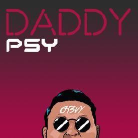 PSY - Daddy (CH3VY Remix)