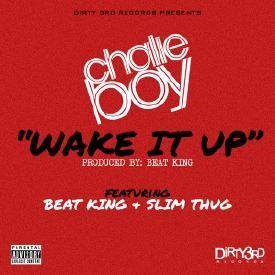 Wake It Up