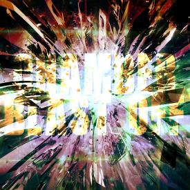 Blast Off [Electronic]