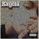 Kayola - Nowhere To Go Cover Art