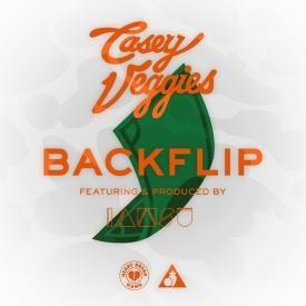 BackFlip feat. IAMSU