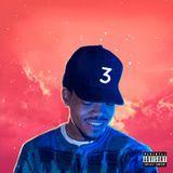 Chance The Rapper - Smoke Break (feat. Future) Cover Art