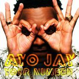 Charles DaBeast - Ayo Jay x Charles DaBeast - Your Number (Remix) Cover Art