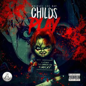 Charles Lee Ray - Child's Play - High-quality Stream ...