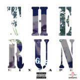 Charles_P - The Run (Prod. by M Seth) Cover Art