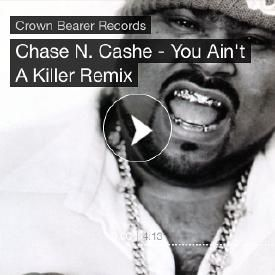 You Ain't a Killer Remix
