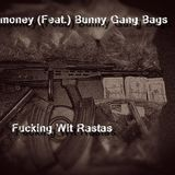 Chase Woods - shottas Feat. Bunny Gang Bags Cover Art