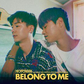 Nick & Sammy(닉앤쌔미) _ Belong To Me
