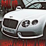 checkboyrod - Pull Up Cover Art