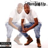 Checkmate SA - BLOWING UP Cover Art