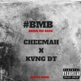 Cheemah Ezeaghasi - Bring Me Back #BMB Cover Art