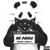 Cheemah Ezeaghasi - Mr Panda Cover Art
