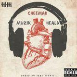 Cheemah Ezeaghasi - Muzik Heals Cover Art