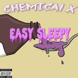 BRIAN LUCE$ - easy sleepy (beat prod. by acr) Cover Art