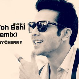 Aa To Sahi - Judwaa 2 (Remix) Dj Cherry