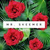 Chetti - Mr. Skeemer Cover Art
