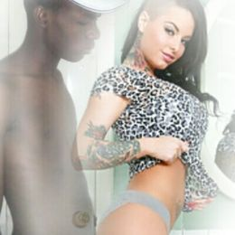 Chevaune Reid - Pussy stink Cover Art
