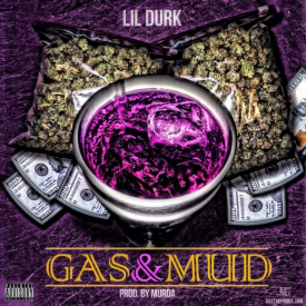 Gas And Mud