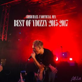 "Chibichael Unofficial Mix ""BEST OF YDIZZY 2015-2017"""