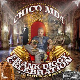 Frank Diggy Celebration