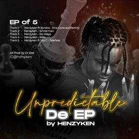 [EP] Unpredictable – Henzyken