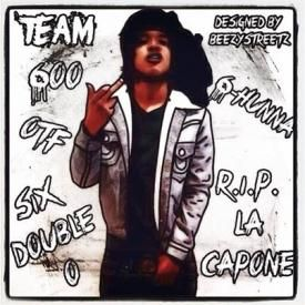 L'A Capone x RondoNumbaNine x Play For Keeps