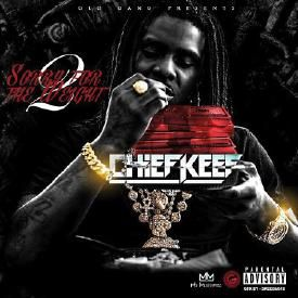 Chief Keef - Like Money (Prod By 12 Million)