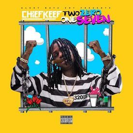 Stand Down (feat. Tadoe) [Prod. By Chief Keef]
