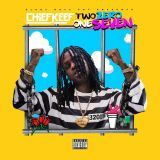 Chief Keef - Two Zero One Seven Cover Art