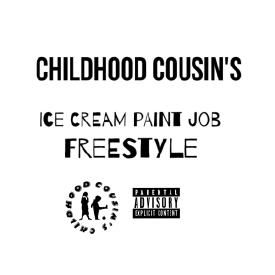 Ice Cream Paint Job (Freestyle)