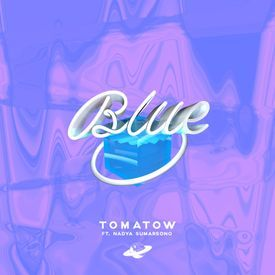 Blue (feat. Nadya Sumarsono)