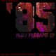 NapolisTM & DJ Ant Banks 85: MJ23 PreGAME EP